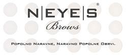 Oblikovanje obrvi po metodi Neyes Brows